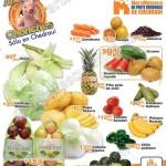 Chedraui martes y miercoles de frutas y verduras 19 y 20 de Abril OFFDE