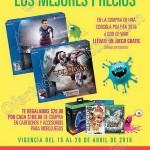Comercial mexicana promociones para el dia del niño del 15 al 28 de abril OFFDE