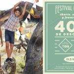 Festival del Amor Old Navy OFFDE