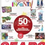 Festival infantil Sears 29 y 30 de abril 2016 OFFDE