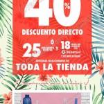 Home Store venta especial al 1 de mayo 2016 OFFDE