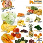 Ofertas en frutas y verduras Chedraui 26 y 27 de abril 2016 OFFDE