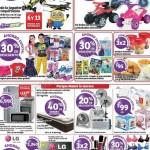 Promociones de Fin de semana en Soriana al 2 de mayo OFFDE