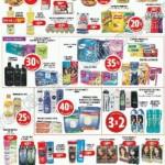 Promociones de fin de semana en farmacias guadalajara del 8 al 10 de abril OFFDE