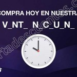 Venta Nocturna Aeromexico 19 de abril OFFDE