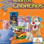 chedraui celebra a los niños 14 abril OFFDE