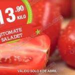 comercial mexicana hoy es miércoles de plaza 6 de Abril OFFDE