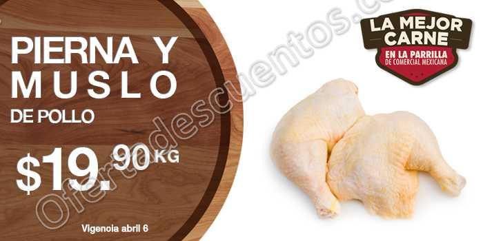 La Comer: Martes y Miércoles de Carnes 5 y 6 de Abril