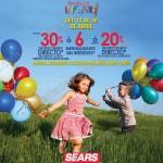 festival infantil Sears OFFDE