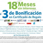 Meses sin Intereses Sam's Club