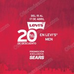 sears levis OFFDE