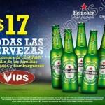 todas las cervezas a 17 pesos OFFDE