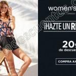 20 descuento women secret palacio de hierro OFFDE