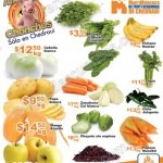 Chedraiu Martes y Miercoles de frutas y verduras 17 y 18 de mayo 2016 OFFDE