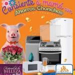 Chedraui folleto de ofertas consiente a mama al 11 de mayo 2016 OFFDE