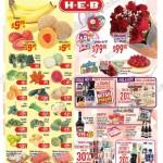 Frutas y Verduras HEB 10 mayo OFFDE