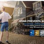 Gran preventa World Tour aeromexico de american express OFFDE