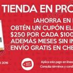 Hot Sale 2016 en Chedraui OFFDE