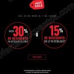 Hot Sale 2016 en Marti OFFDE