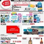 Hot Sale en HEB