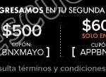 Linio cashback de 500 pesos con banamex OFFDE