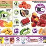 Martes y Miercoles frutas y verduras Soriana 1 OFFDE