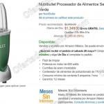 Nutribullet Amazon OFFDE