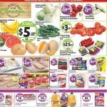 Oferta Frutas y Verduras 17 y 18 Mayo a OFFDE