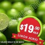 Ofertas en frutas y verduras miercoles de plaza comercial mexicana 18 de mayo OFFDE