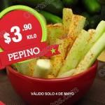 Ofertas hoy es miercoles de plaza 4 de mayo en la comer OFFDE