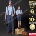 Sears 15 dias de caballeros OFFDE