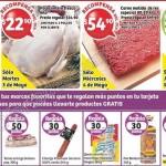 carnes recompensa Soriana 3 mayo OFFDE