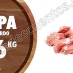 comercial mexicana carnes 24 mayo OFFDE