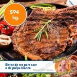 fin de semana de carnes Chedraui 13 mayo OFFDE
