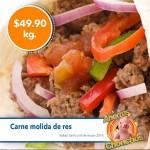 fin de semana de carnes chedraui 6 mayo OFFDE
