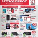 folleto office depot mayo 2016 OFFDE