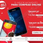 linio hot sale celulares OFFDE