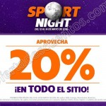 netshoes sport night OFFDE