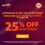 pre hot sale 2015 netshoes OFFDE