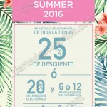 the home store summer 2016 OFFDE