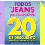 todos los jeans 20 descuento OFFDE