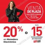 venta especial de plaza 7 de mayo OFFDE