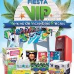 Cuponera Sams Club 30 junio al 18 de julio OFFDE  2016