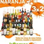Folleto de promociones La Comer temporada naranja del 1 al 7 de julio OFFDE