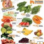 Frutas y verduras en chedraui 14 y 15 de junio OFFDE