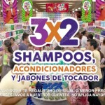 Julio Regalado 2016 3x2 en shampoos y mas al 28 de junio OFFDE  2016