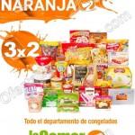 La Comer Folleto de promociones temporada naranja y julio regalado al 30 de junio OFFDE