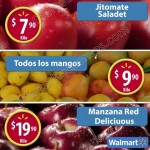 Martes de frescura Walmart 14 de Junio 2016 OFFDE