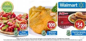 Martes de frescura wlamart ofertas en carnes 21 de junio OFFDE