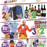 Oferas de Fin de Semana Soriana 17 junio OFFDE  2016